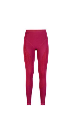 Odlo Evolution Warm Ondergoed onderlijf roze/rood